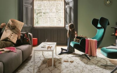 Home stories for winter – VITRA