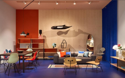 Milan 2018 – Plywood Family plus « HOME »